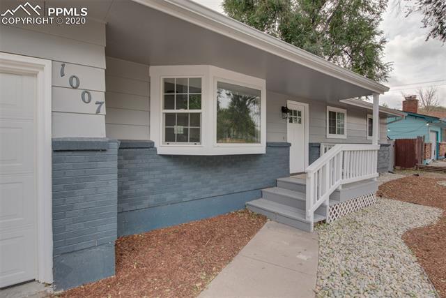 MLS# 9810803 - 4 - 1007 Fosdick Drive, Colorado Springs, CO 80909