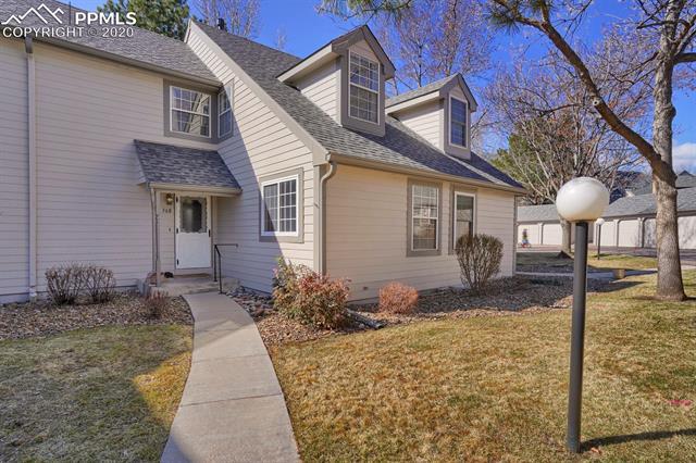 MLS# 7354119 - 1 - 360 Cobblestone Drive, Colorado Springs, CO 80906
