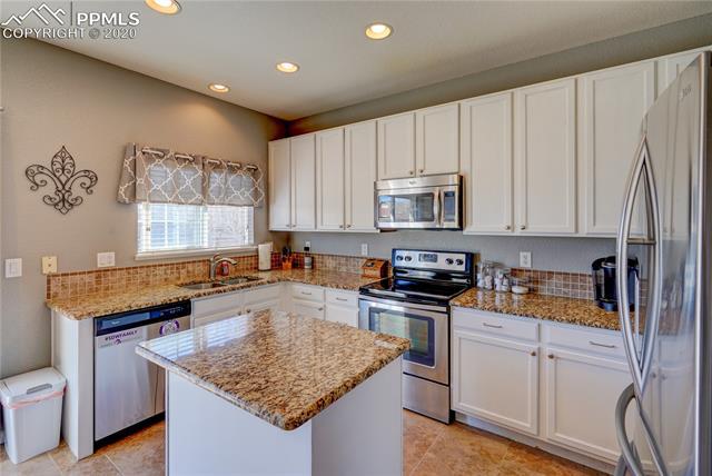 MLS# 7586017 - 3 - 4165 Fellsland Drive, Colorado Springs, CO 80922