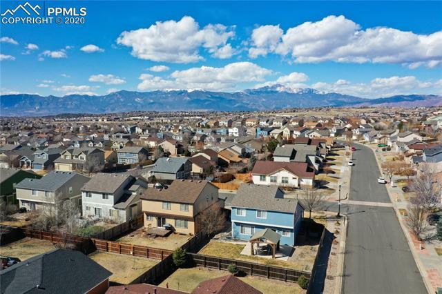MLS# 7586017 - 32 - 4165 Fellsland Drive, Colorado Springs, CO 80922