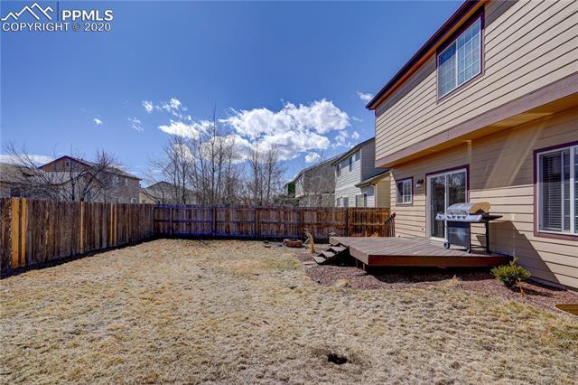 MLS# 7586017 - 34 - 4165 Fellsland Drive, Colorado Springs, CO 80922