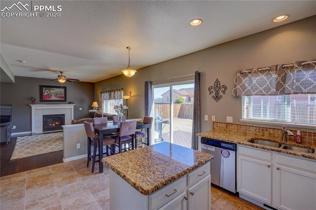 MLS# 7586017 - 5 - 4165 Fellsland Drive, Colorado Springs, CO 80922