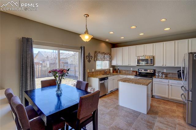 MLS# 7586017 - 6 - 4165 Fellsland Drive, Colorado Springs, CO 80922