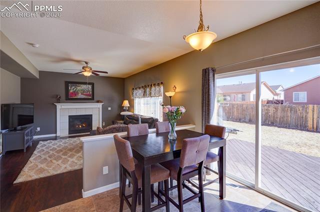 MLS# 7586017 - 7 - 4165 Fellsland Drive, Colorado Springs, CO 80922
