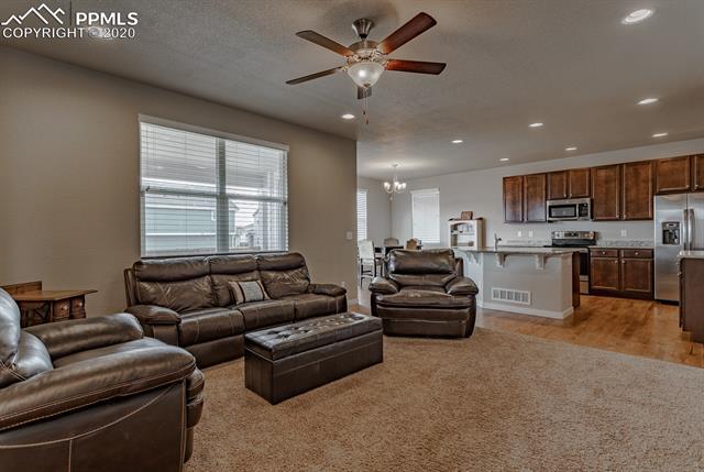 MLS# 9876885 - 12 - 7504 Alpine Daisy Drive, Colorado Springs, CO 80925