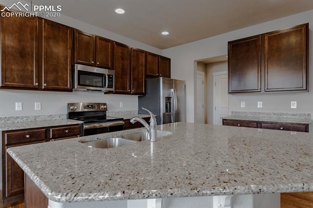 MLS# 9876885 - 16 - 7504 Alpine Daisy Drive, Colorado Springs, CO 80925