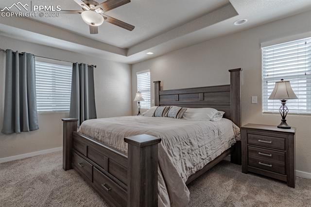 MLS# 9876885 - 22 - 7504 Alpine Daisy Drive, Colorado Springs, CO 80925