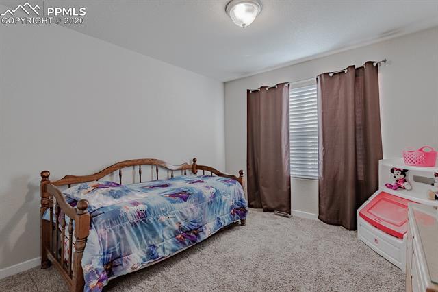 MLS# 9876885 - 27 - 7504 Alpine Daisy Drive, Colorado Springs, CO 80925