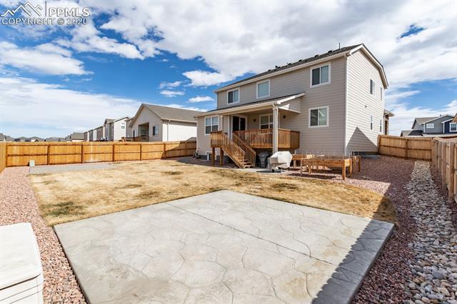 MLS# 9876885 - 32 - 7504 Alpine Daisy Drive, Colorado Springs, CO 80925