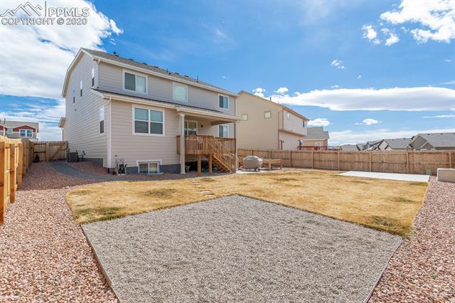 MLS# 9876885 - 34 - 7504 Alpine Daisy Drive, Colorado Springs, CO 80925