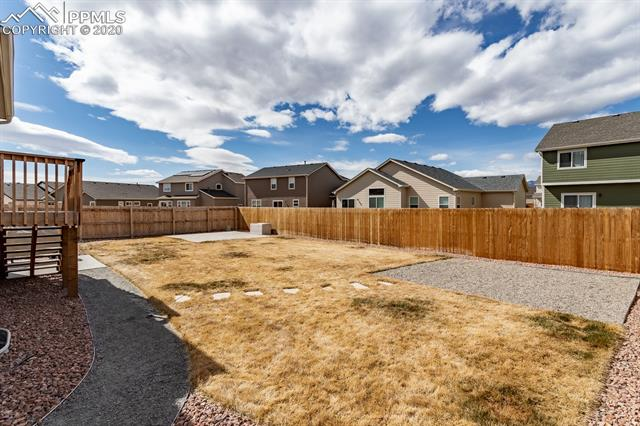 MLS# 9876885 - 35 - 7504 Alpine Daisy Drive, Colorado Springs, CO 80925