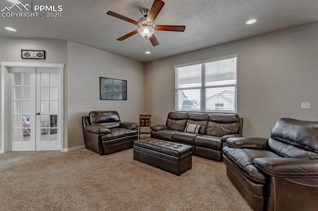 MLS# 9876885 - 9 - 7504 Alpine Daisy Drive, Colorado Springs, CO 80925