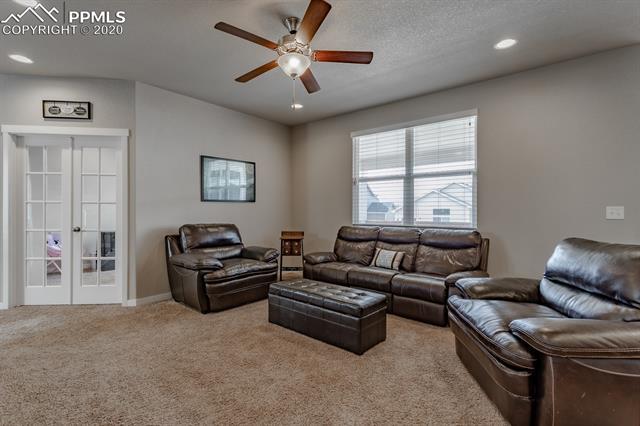 MLS# 9876885 - 10 - 7504 Alpine Daisy Drive, Colorado Springs, CO 80925