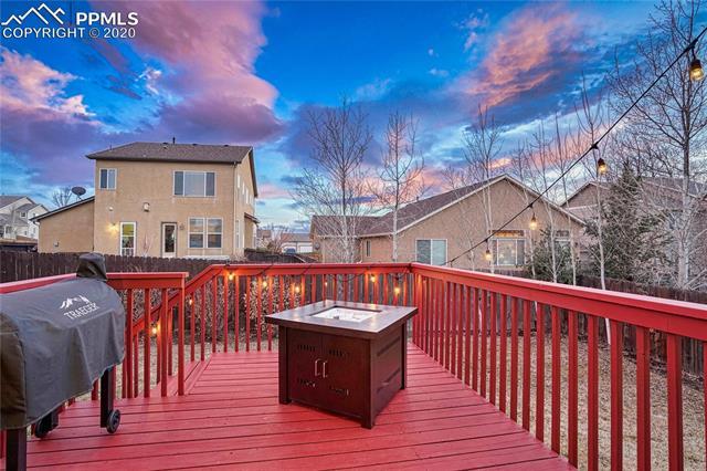 MLS# 9639342 - 13 - 277 All Sky Drive, Colorado Springs, CO 80921