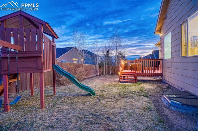 MLS# 9639342 - 15 - 277 All Sky Drive, Colorado Springs, CO 80921