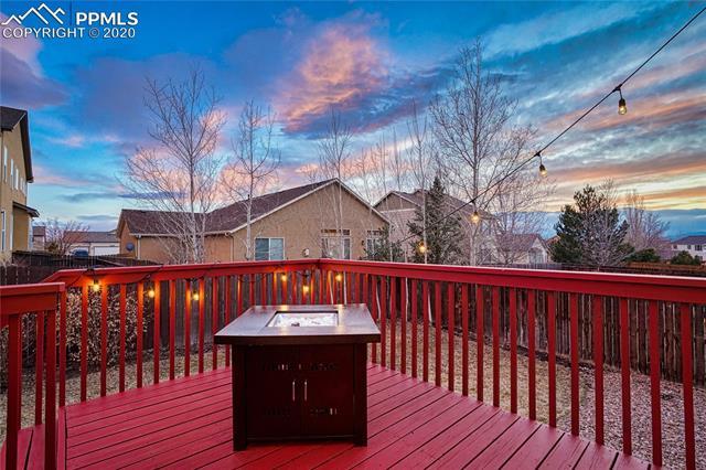MLS# 9639342 - 39 - 277 All Sky Drive, Colorado Springs, CO 80921