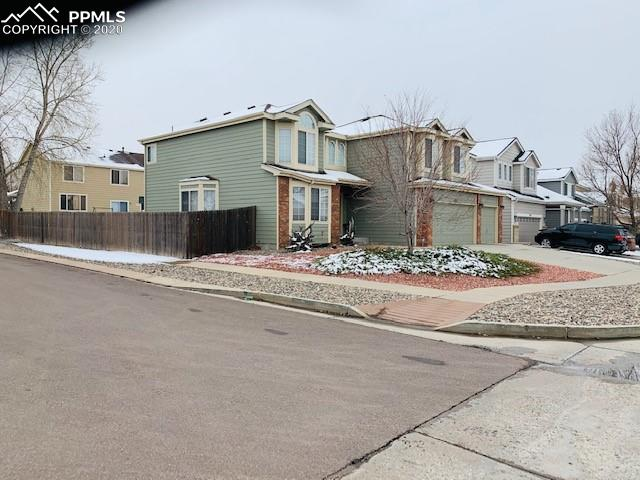MLS# 4034038 - 3 - 3271 Tail Spin Drive, Colorado Springs, CO 80916