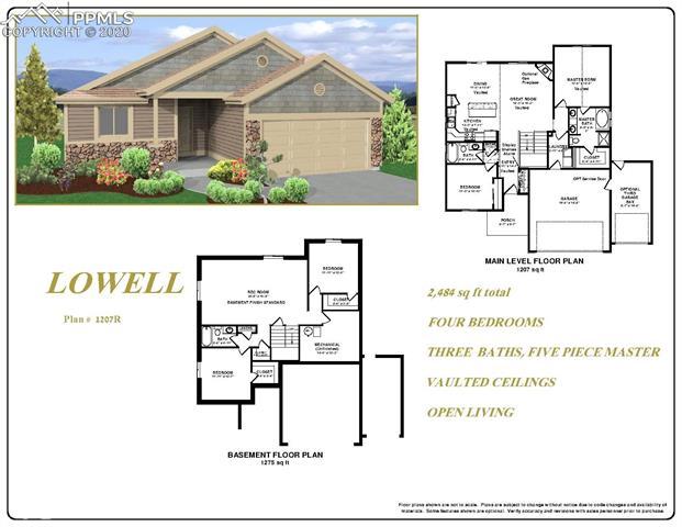 MLS# 9306465 - 26 - 6148 Mumford Drive, Colorado Springs, CO 80925