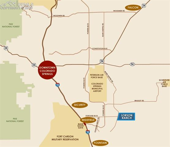 MLS# 9306465 - 27 - 6148 Mumford Drive, Colorado Springs, CO 80925