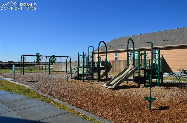 MLS# 9306465 - 33 - 6148 Mumford Drive, Colorado Springs, CO 80925