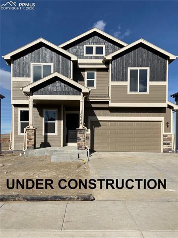 MLS# 6596773 - 1 - 6177 Shavers Drive, Colorado Springs, CO 80925