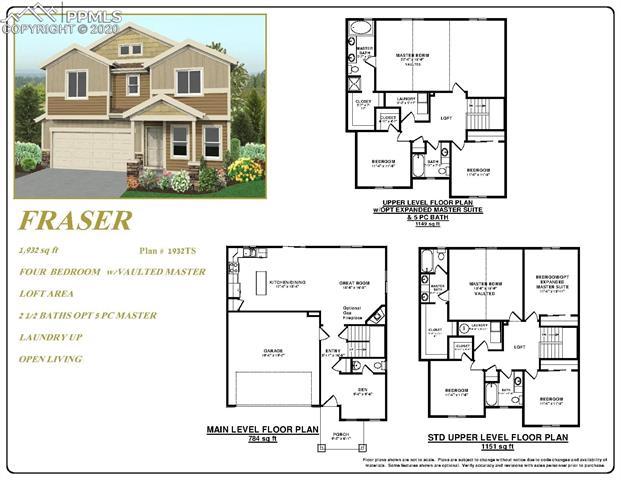 MLS# 6596773 - 28 - 6177 Shavers Drive, Colorado Springs, CO 80925