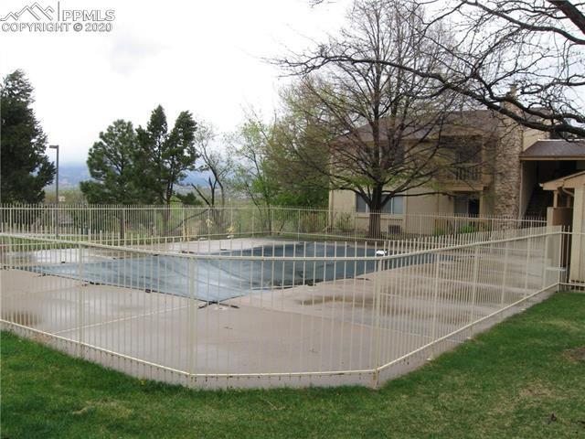 MLS# 8467082 - 13 - 844 Tenderfoot Road #1, Colorado Springs, CO 80906