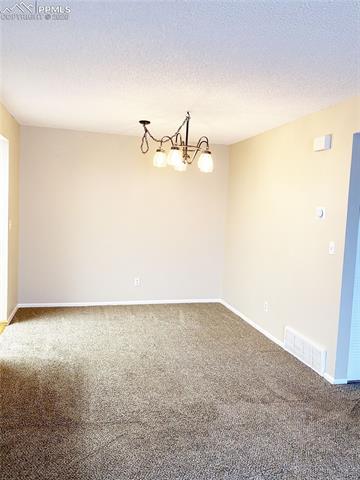 MLS# 8467082 - 9 - 844 Tenderfoot Road #1, Colorado Springs, CO 80906