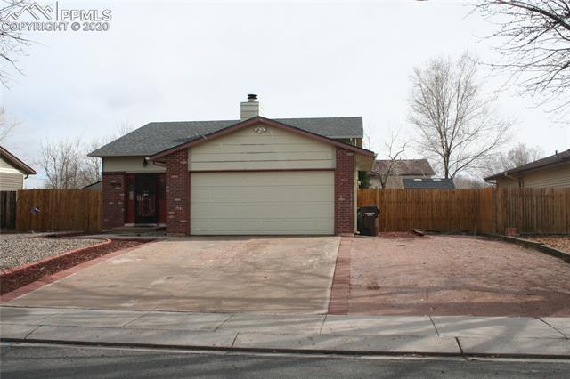 MLS# 5941693 - 1 - 4635 Endicott Drive, Colorado Springs, CO 80916