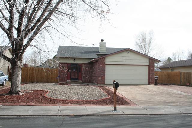 MLS# 5941693 - 18 - 4635 Endicott Drive, Colorado Springs, CO 80916