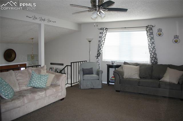 MLS# 5941693 - 4 - 4635 Endicott Drive, Colorado Springs, CO 80916