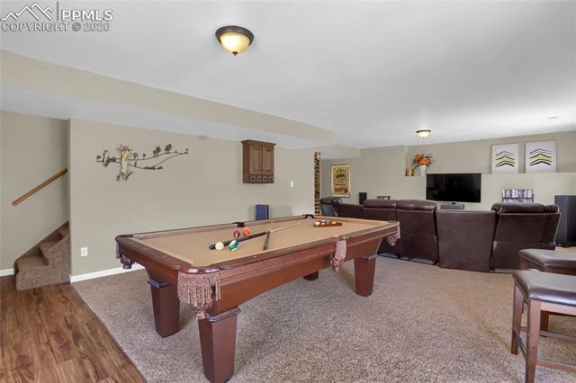 MLS# 4835881 - 30 - 1223 Dream Lake Court, Colorado Springs, CO 80921