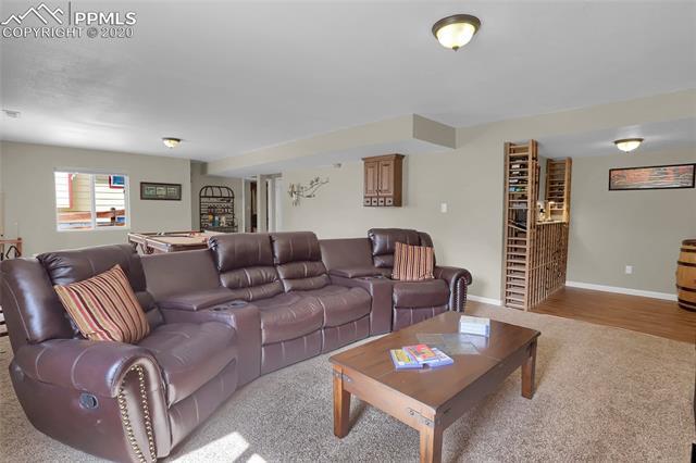 MLS# 4835881 - 35 - 1223 Dream Lake Court, Colorado Springs, CO 80921