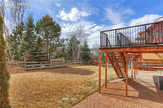 MLS# 4835881 - 43 - 1223 Dream Lake Court, Colorado Springs, CO 80921