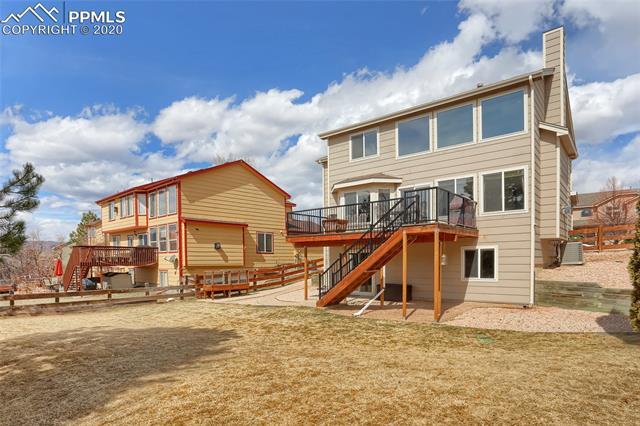 MLS# 4835881 - 44 - 1223 Dream Lake Court, Colorado Springs, CO 80921