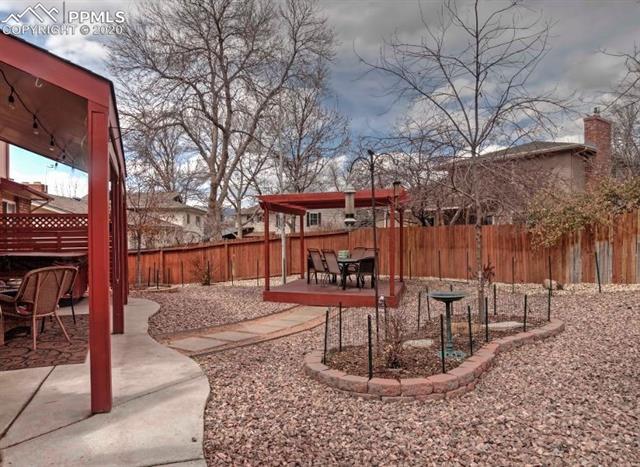 MLS# 8342272 - 25 - 2807 Country Club Circle, Colorado Springs, CO 80909