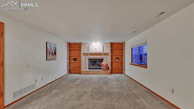 MLS# 7619792 - 14 - 2045 Sather Drive, Colorado Springs, CO 80915