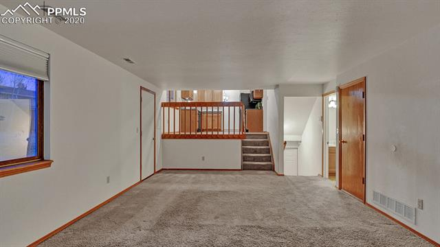 MLS# 7619792 - 16 - 2045 Sather Drive, Colorado Springs, CO 80915