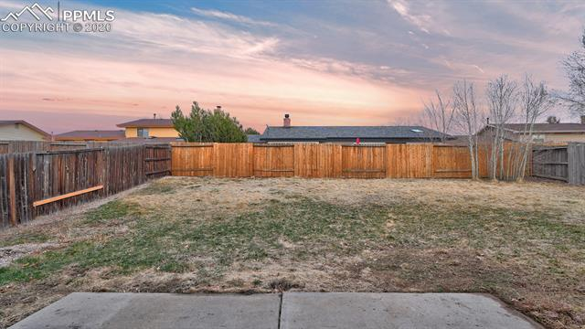 MLS# 7619792 - 33 - 2045 Sather Drive, Colorado Springs, CO 80915