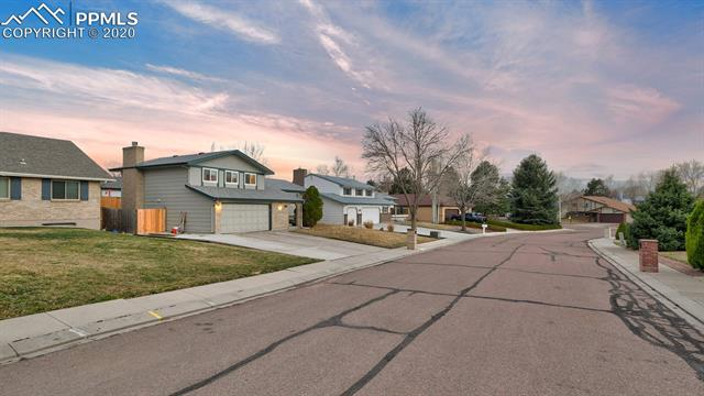 MLS# 7619792 - 34 - 2045 Sather Drive, Colorado Springs, CO 80915