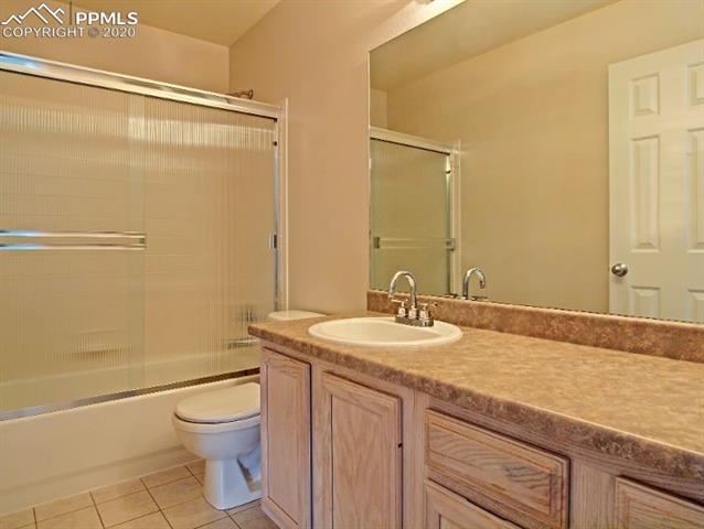 MLS# 2595707 - 24 - 1348 Hollow Rock Drive, Colorado Springs, CO 80911
