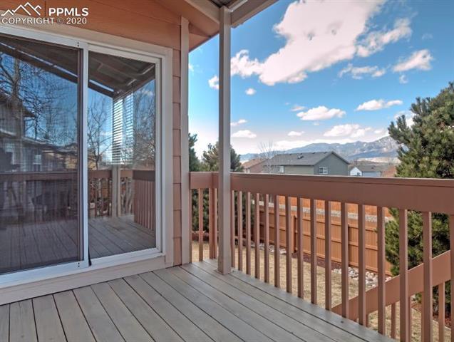 MLS# 2595707 - 25 - 1348 Hollow Rock Drive, Colorado Springs, CO 80911