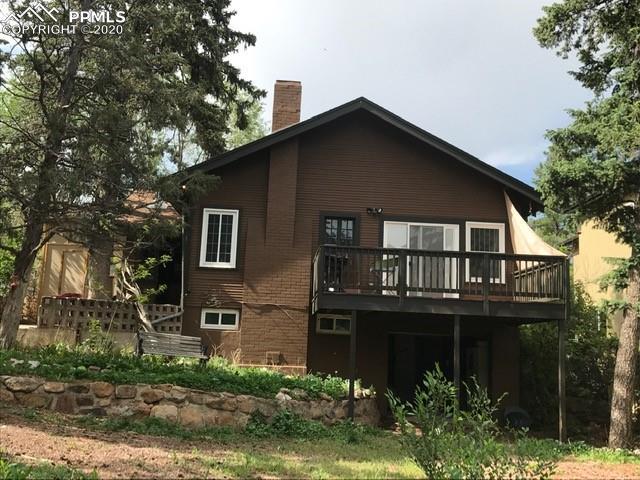 MLS# 6938086 - 2 - 2020 Ridgeway Avenue, Colorado Springs, CO 80906