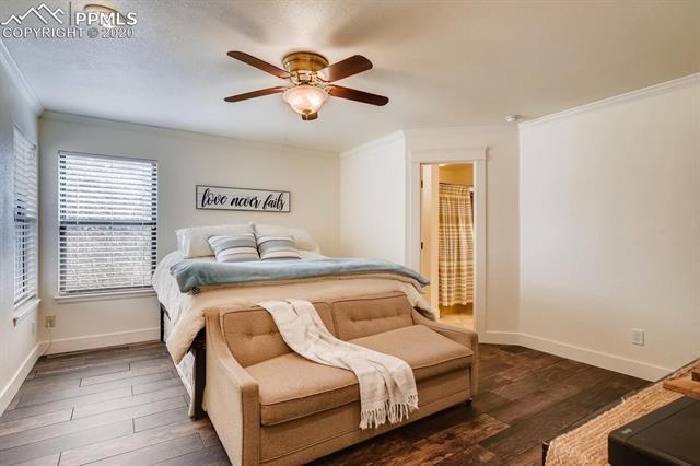 MLS# 7761768 - 20 - 5955 Leewood Drive, Colorado Springs, CO 80918