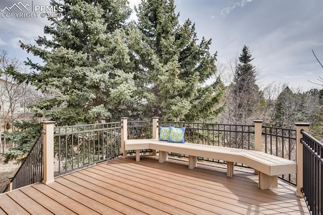 MLS# 7761768 - 30 - 5955 Leewood Drive, Colorado Springs, CO 80918
