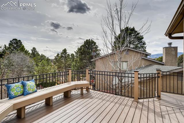 MLS# 7761768 - 31 - 5955 Leewood Drive, Colorado Springs, CO 80918