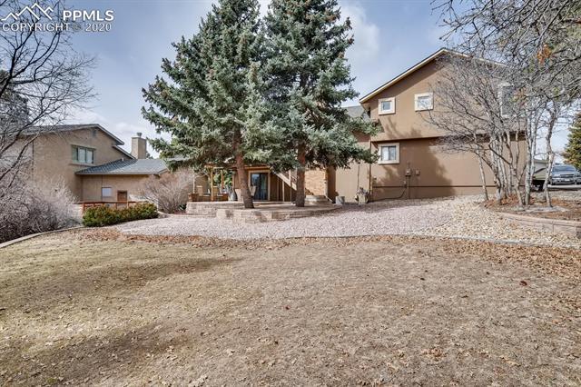 MLS# 7761768 - 37 - 5955 Leewood Drive, Colorado Springs, CO 80918