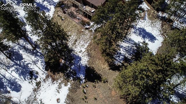MLS# 1581218 - 32 - 126 Druid Trail, Florissant, CO 80816