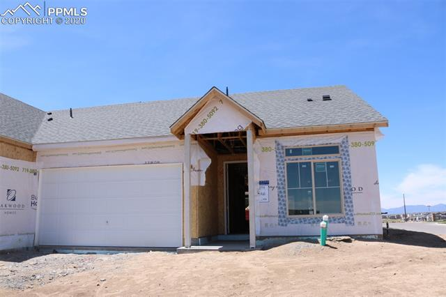 MLS# 2105740 - 3 - 6394 Syre Point, Colorado Springs, CO 80927