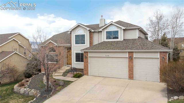 MLS# 2676129 - 1 - 1248 Castle Hills Place, Colorado Springs, CO 80921
